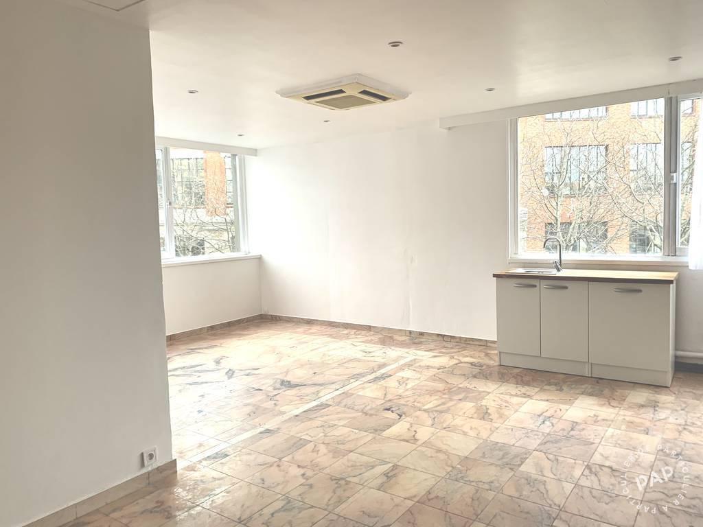 Appartement 535.000€ 78m² Paris 13E (75013)