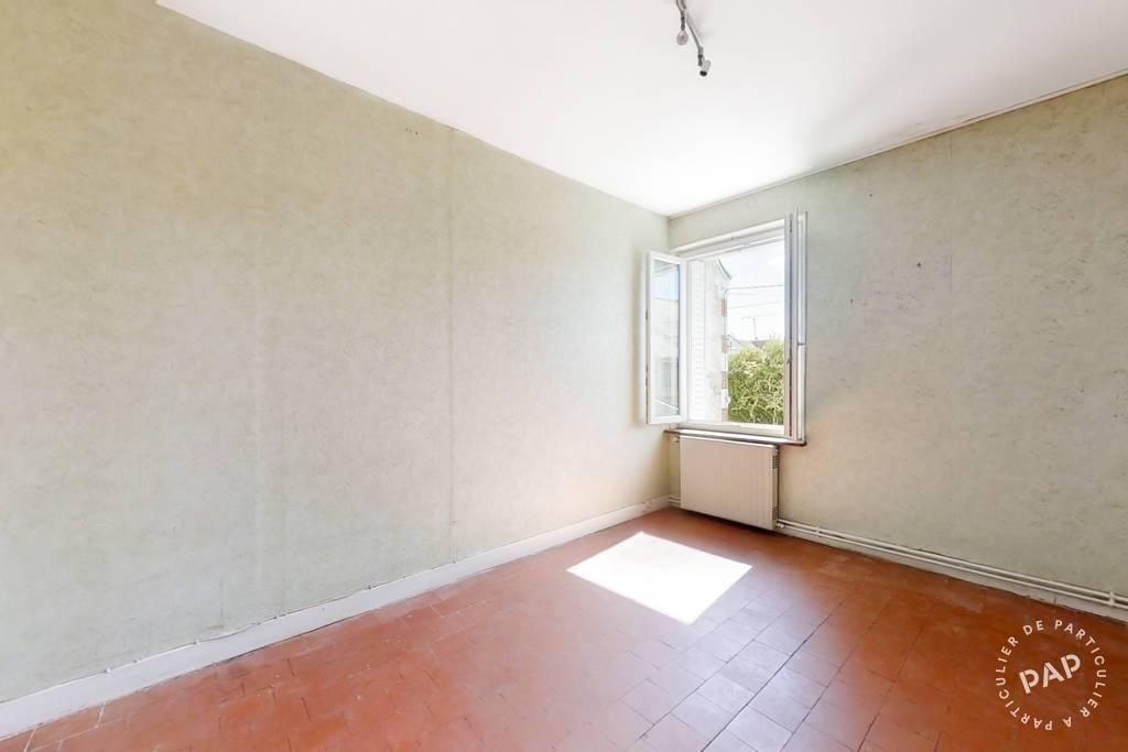 Maison 80.000€ 79m² Gien (45500)
