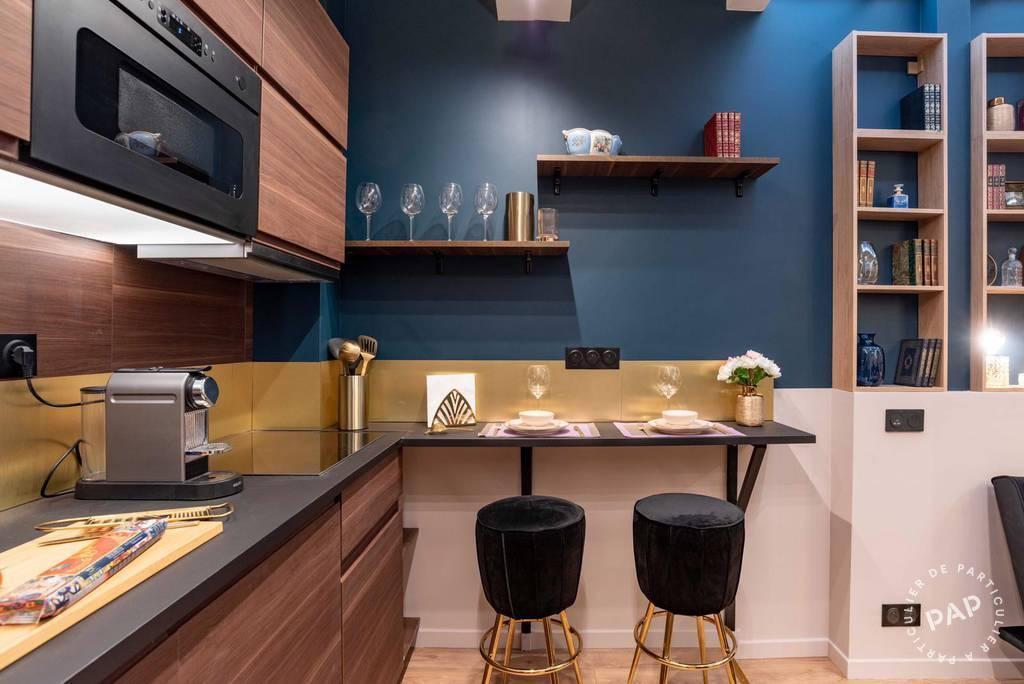 Appartement 2.100€ 46m² Paris 4E (75004)