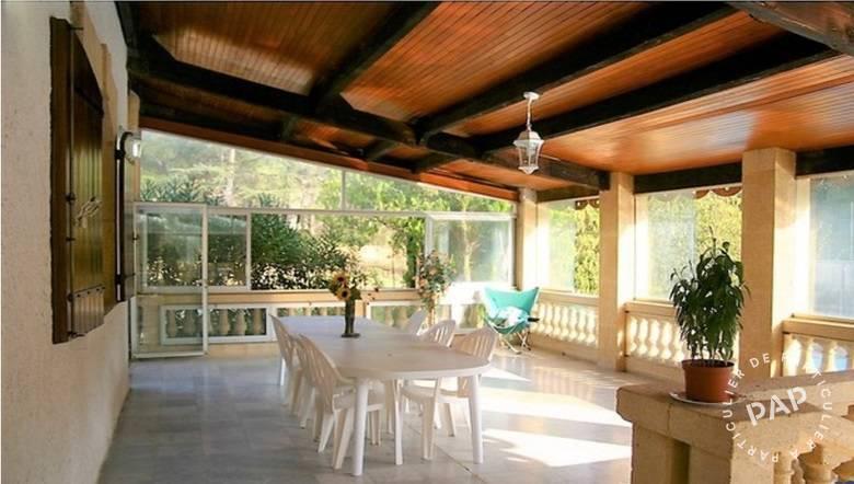 Maison 1.400.000€ 450m² Allauch (13190)