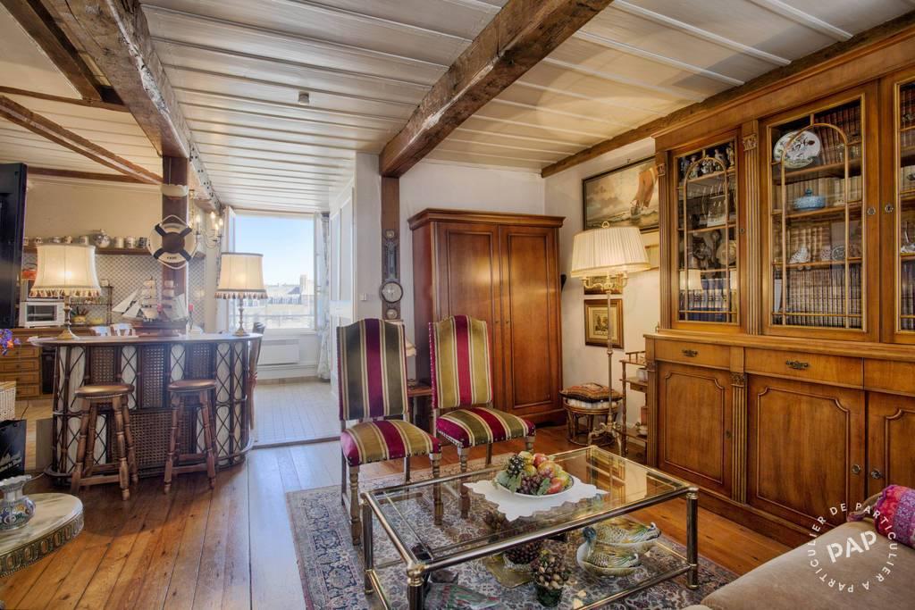 Maison 460.000€ 80m² Honfleur (14600)