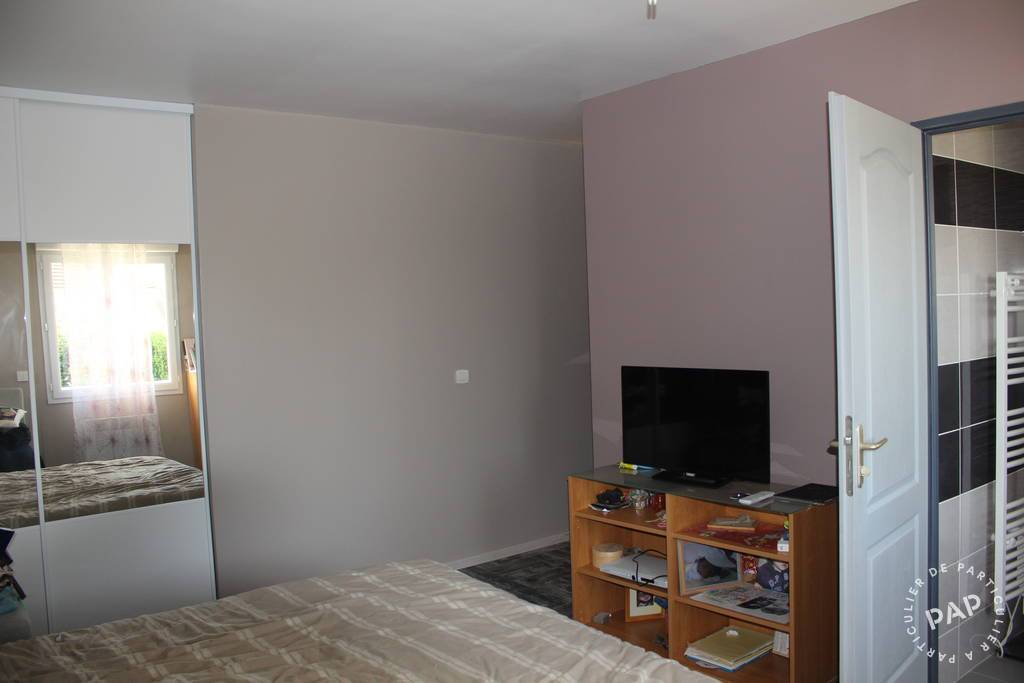Maison 380.000€ 158m² Nogent-Le-Roi (28210)