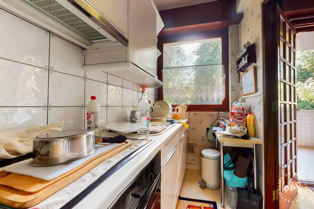Appartement 246.000€ 46m² L'étang-La-Ville (78620)