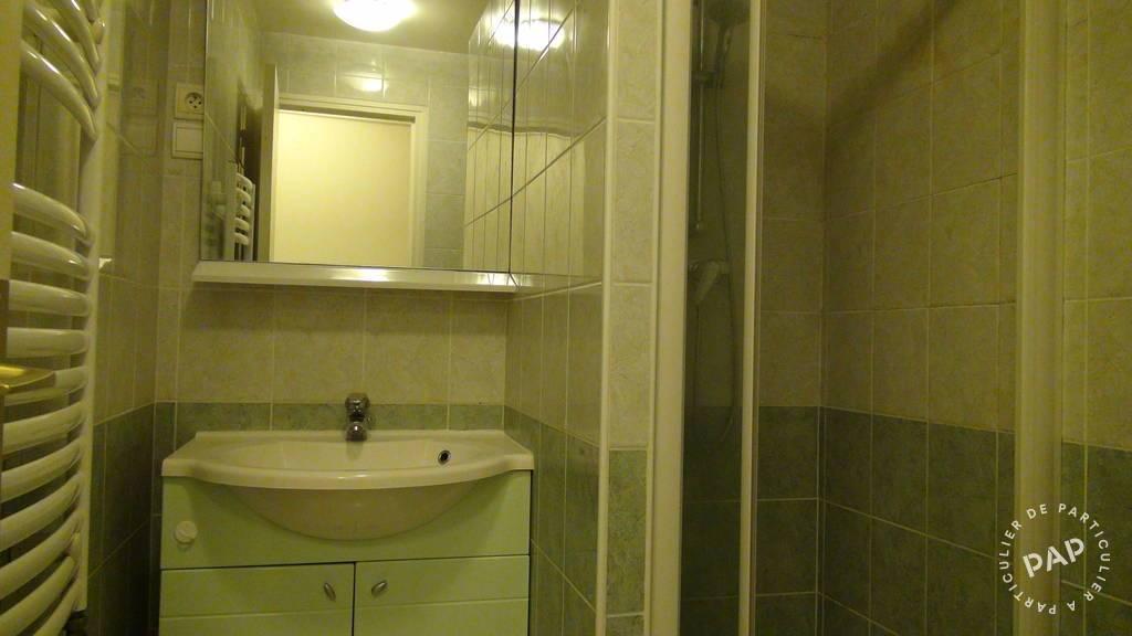 Appartement 800€ 24m² Châtenay-Malabry (92290)