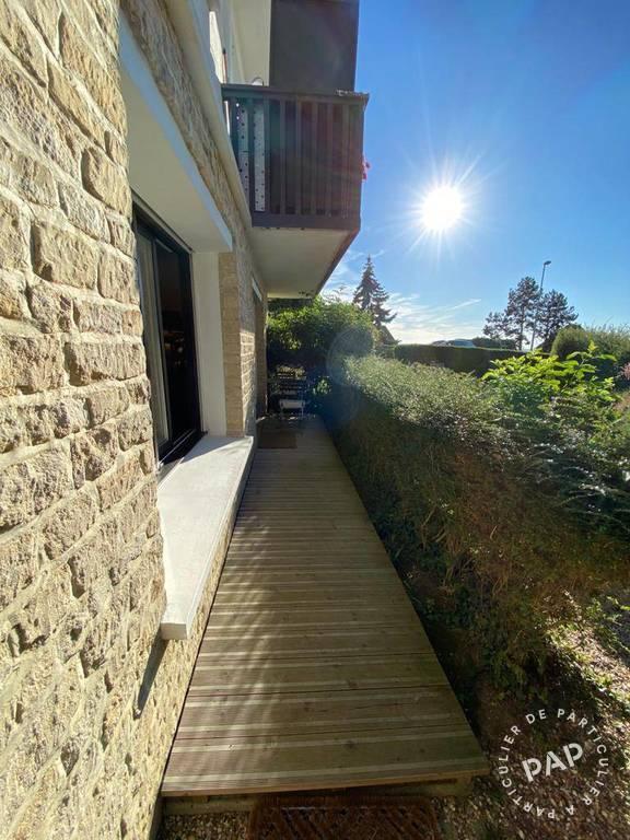 Appartement 173.000€ 46m² Benerville-Sur-Mer (14910)