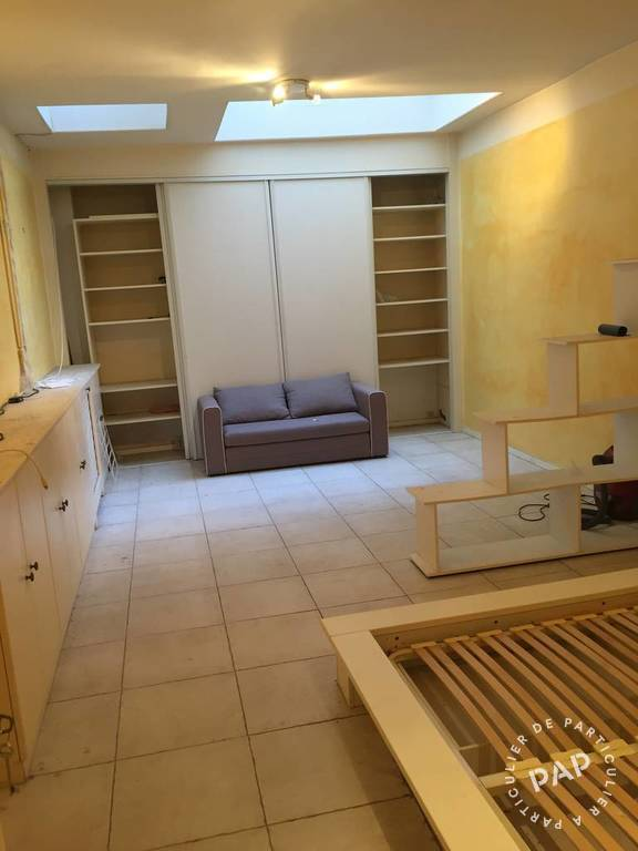 Vente et location Paris 13E (75013) 115 m²