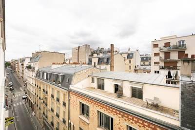 Paris 17E - Epinettes