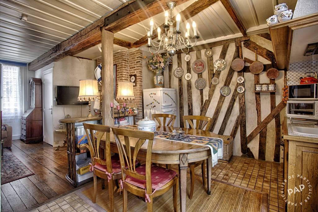 Vente Honfleur (14600) 80m²