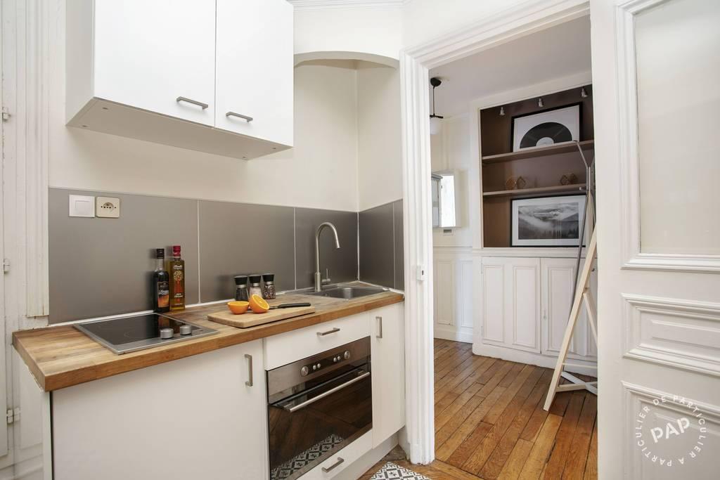 Immobilier Paris 5E (75005) 1.800€ 50m²