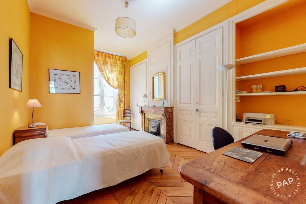 Immobilier Lyon 2E (69002) 835.000€ 134m²