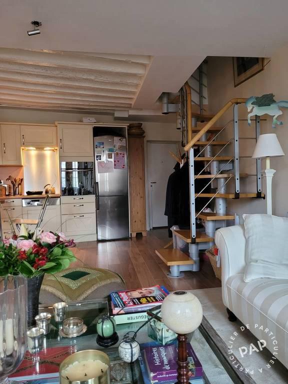 Immobilier Rueil-Malmaison (92500) 450.000€ 54m²