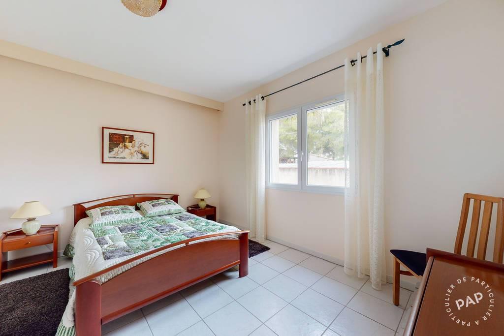 Immobilier Bouzigues (34140) 720.000€ 203m²