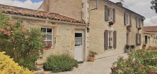Chaillé-Les-Marais (85450)