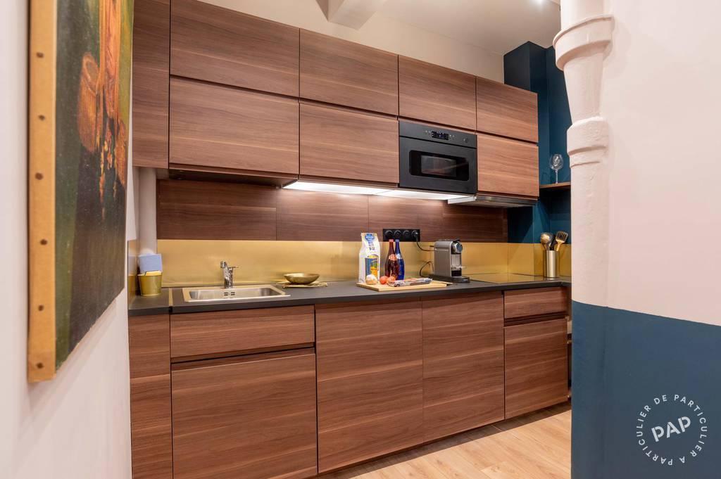 Immobilier Paris 4E (75004) 2.100€ 46m²