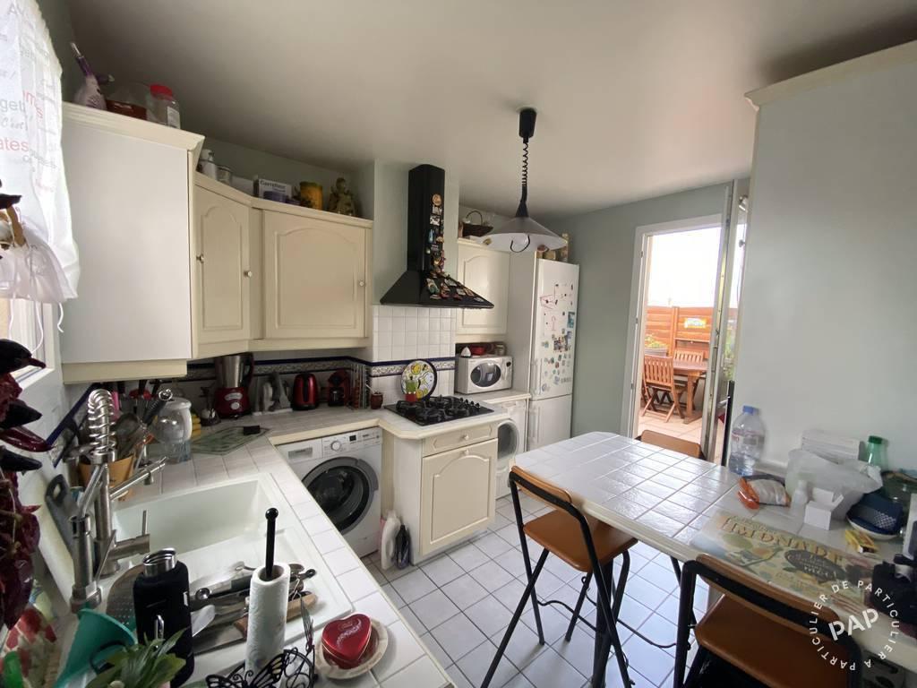 Immobilier Juvisy-Sur-Orge (91260) 390.000€ 91m²