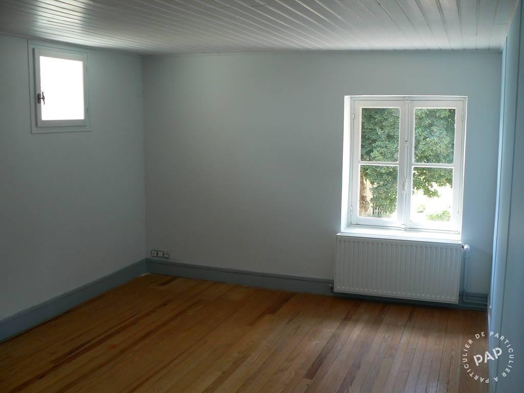 Immobilier Pacy-Sur-Eure 1.330€ 166m²