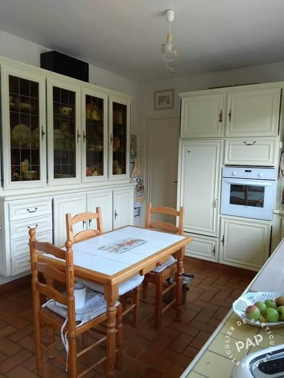 Immobilier Bazinval 176.000€ 138m²