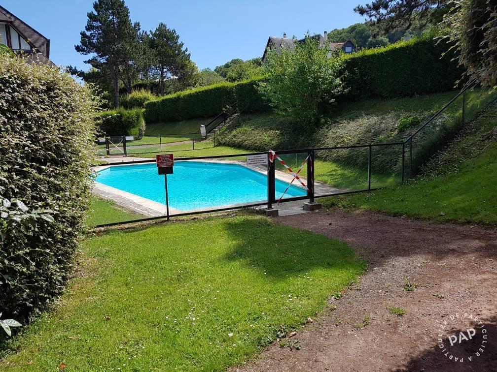 Immobilier Benerville-Sur-Mer (14910) 173.000€ 46m²