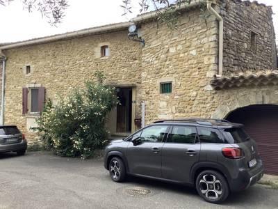 Maison À Saint-Christol-De-Rodières