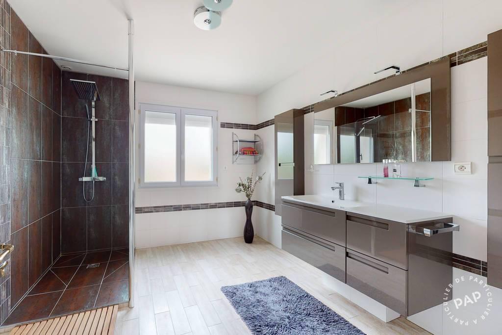 Vente Maison Bouzigues (34140) 203m² 720.000€