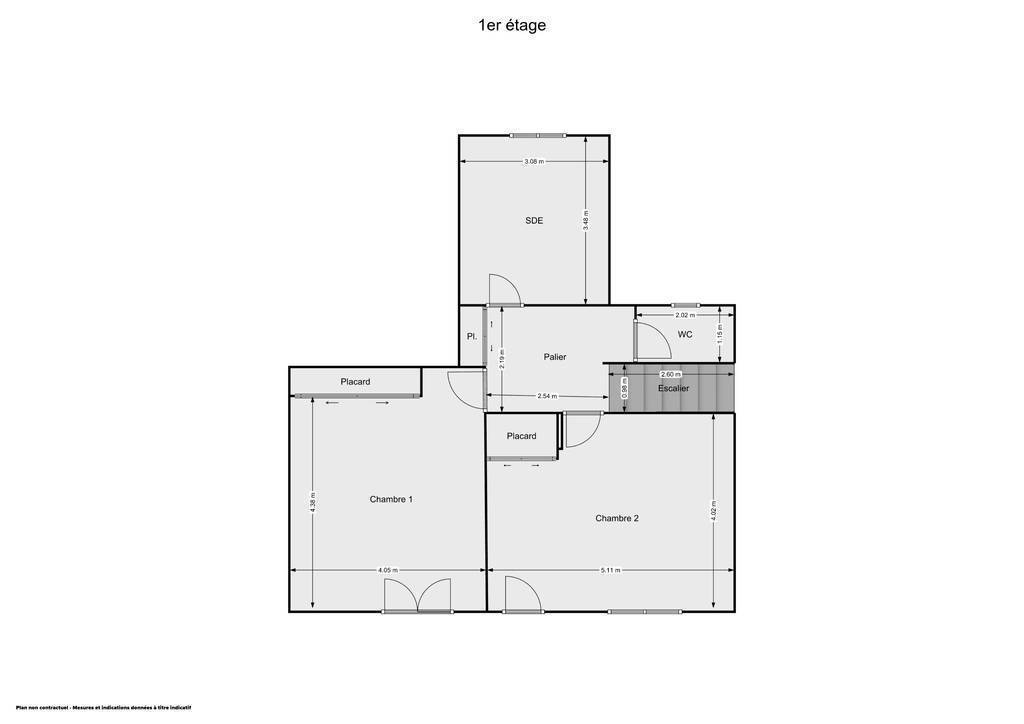 Vente Maison 203m²