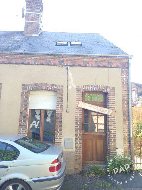 Vente maison 3 pièces Mondoubleau (41170)