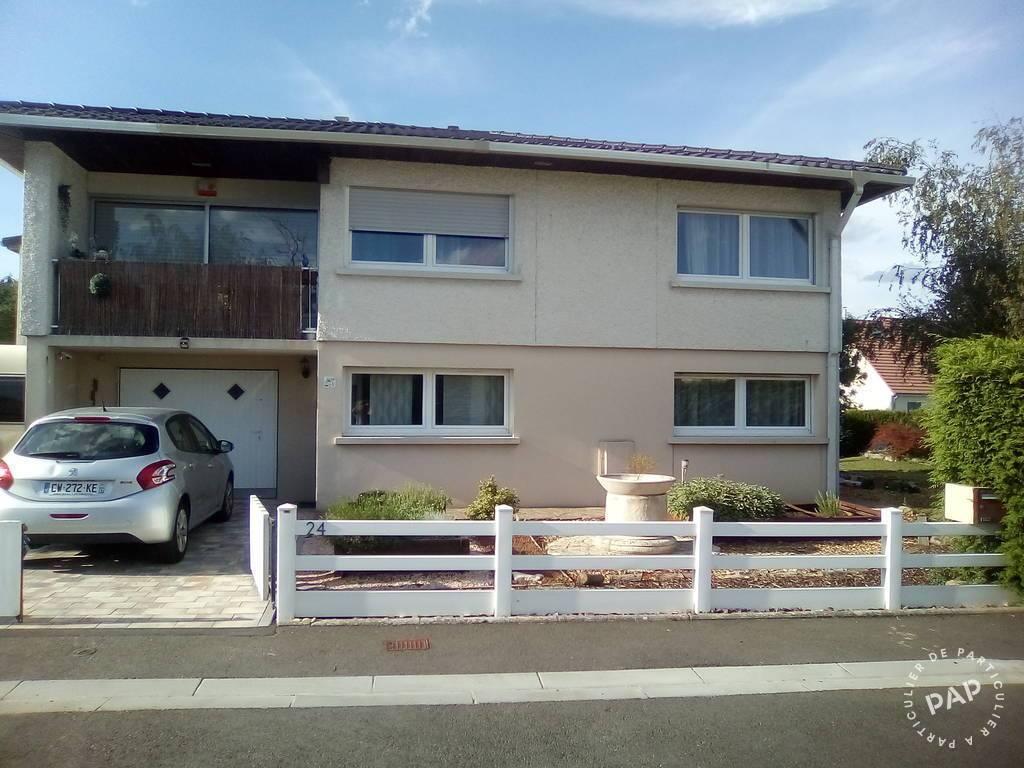 Vente Maison Augny (57685) 130m² 275.000€