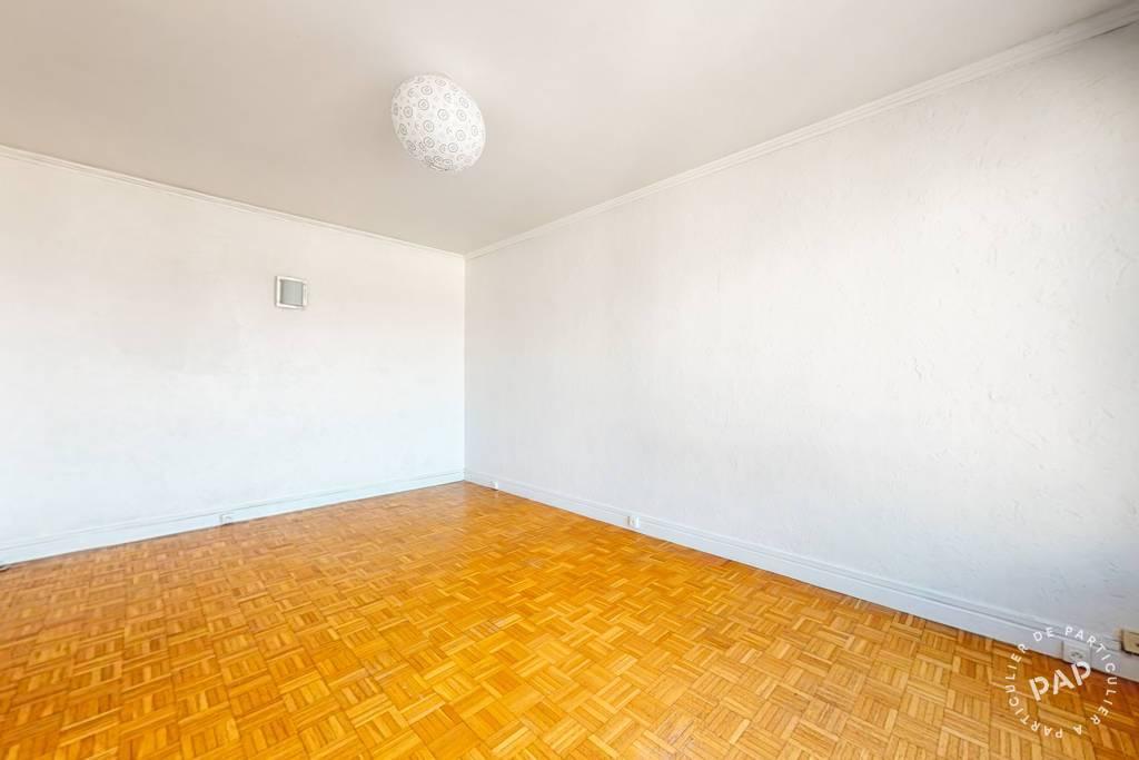 Vente Appartement Clichy-Sous-Bois (93390) - Limite Du Raincy 45m² 145.000€