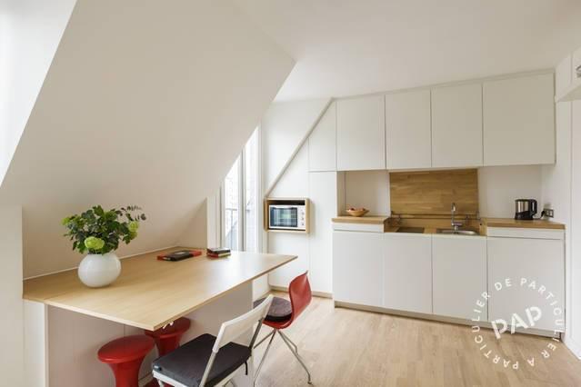 Location Appartement Paris 5E (75005) 30m² 1.450€