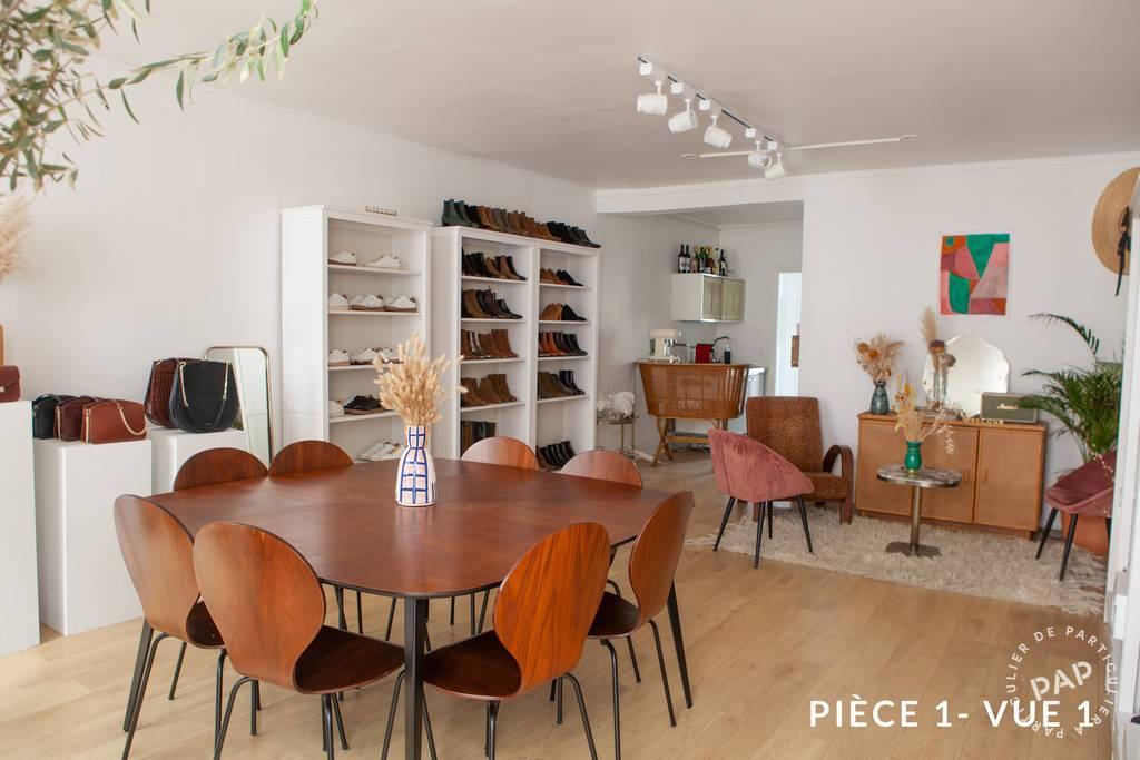 Vente et location Bureaux, local professionnel Paris 2E (75002) 70m² 3.130€
