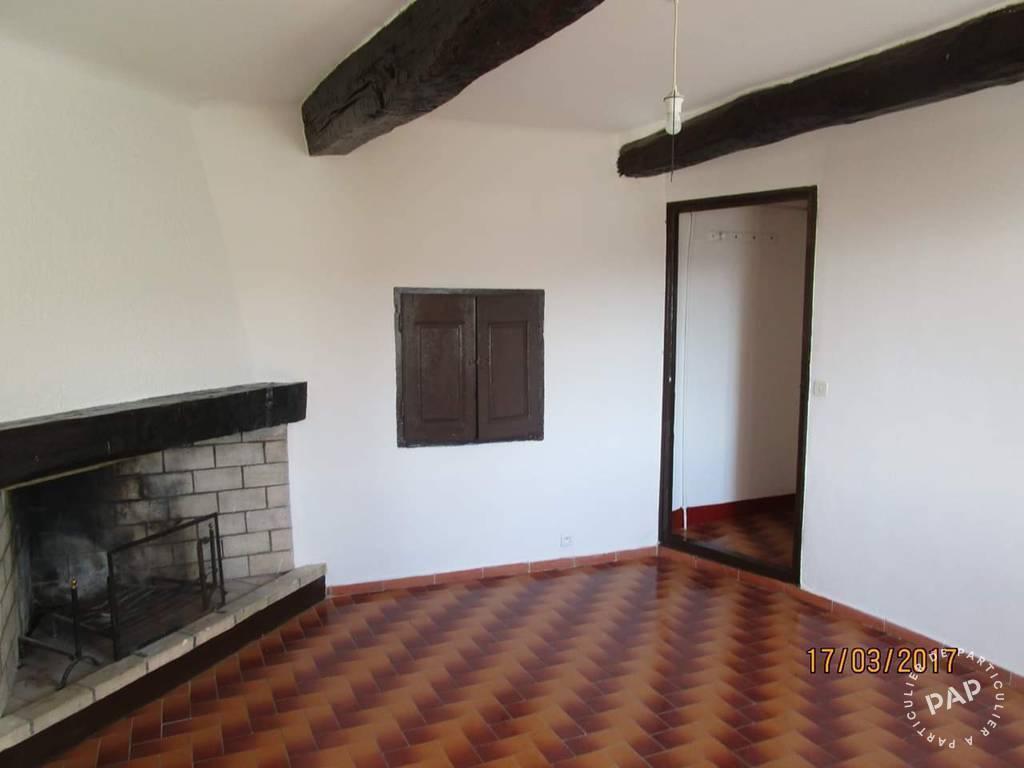 Vente Maison Moissac-Bellevue (83630) 51m² 100.000€