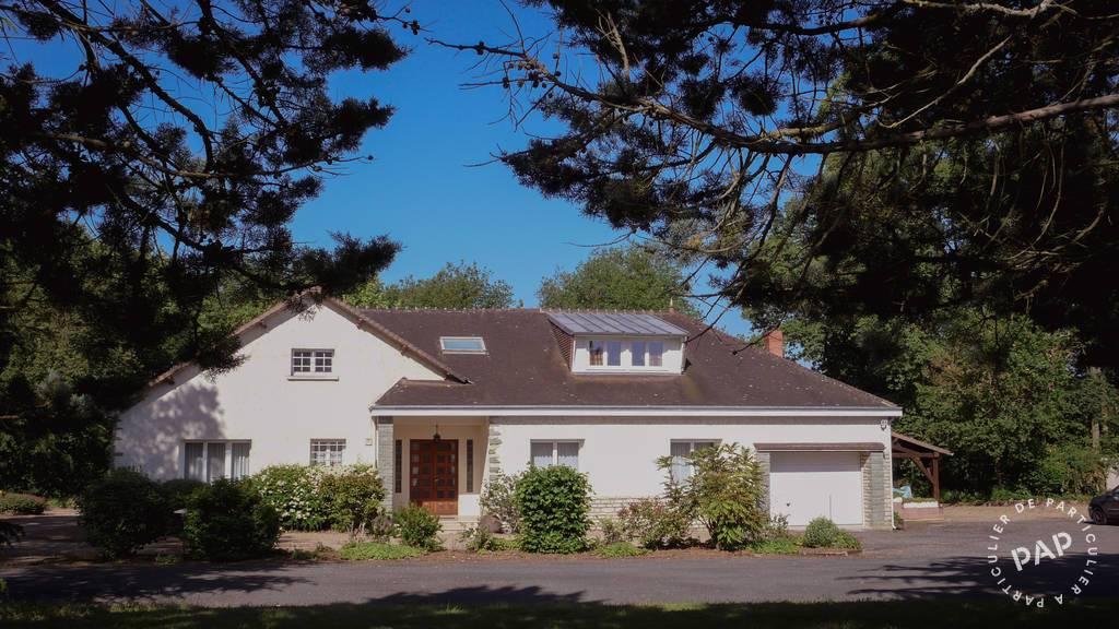 Vente Maison Châtellerault (86100) 275m² 500.000€