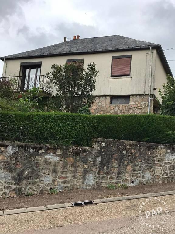 Vente maison 4 pièces Château-Chinon (Campagne) (58120)