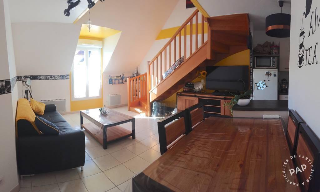 Vente Appartement Avon (77210) 59m² 230.000€