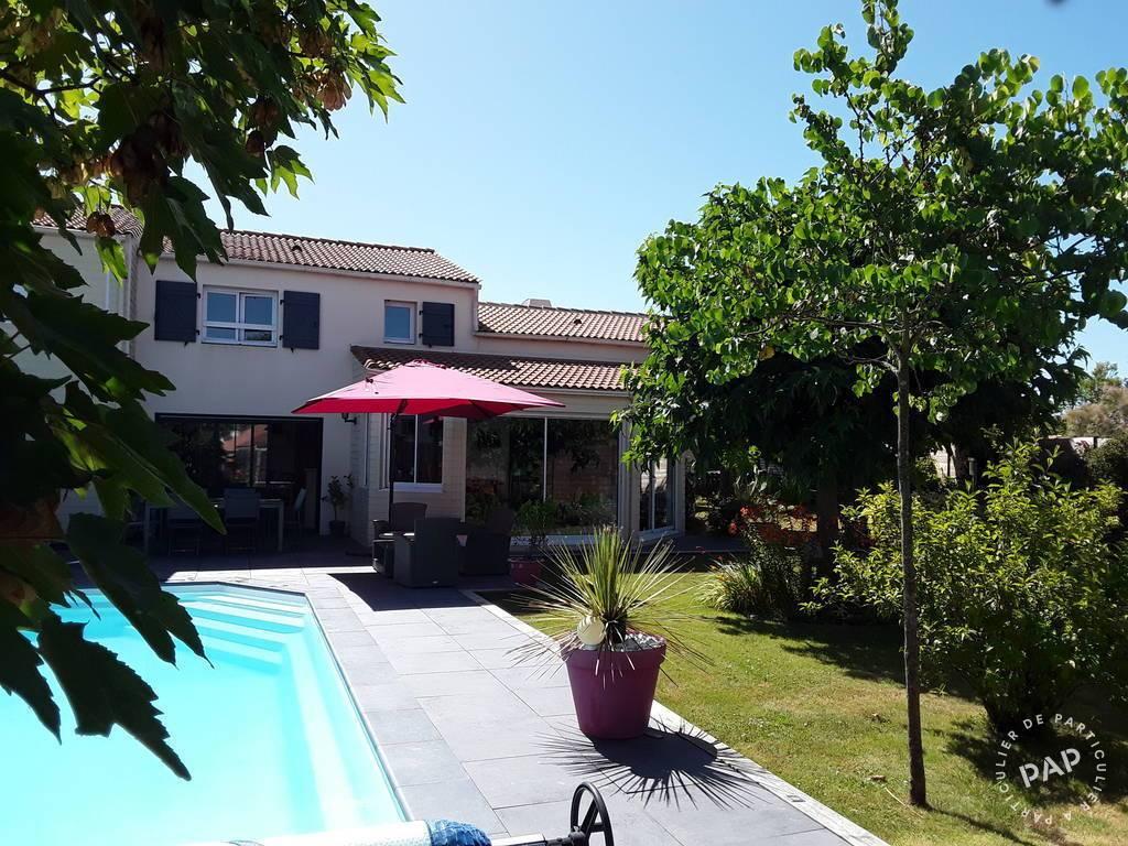 Vente Maison La Ferrière (85280) 161m² 277.500€