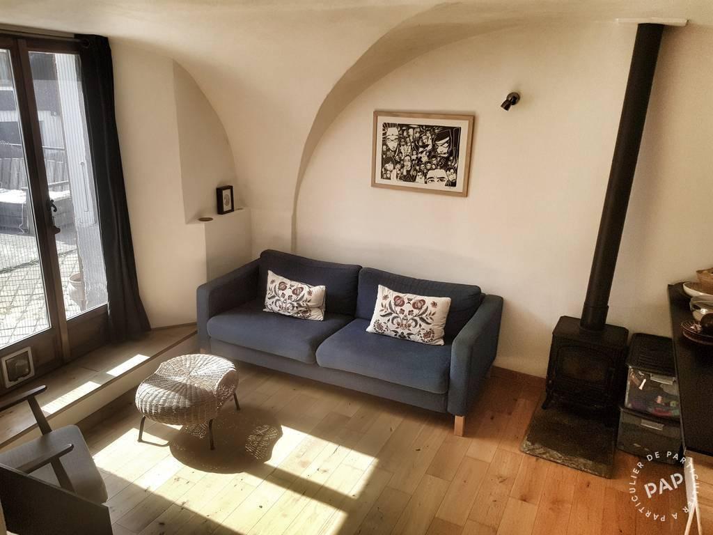 Vente appartement studio Peisey-Nancroix (73210)