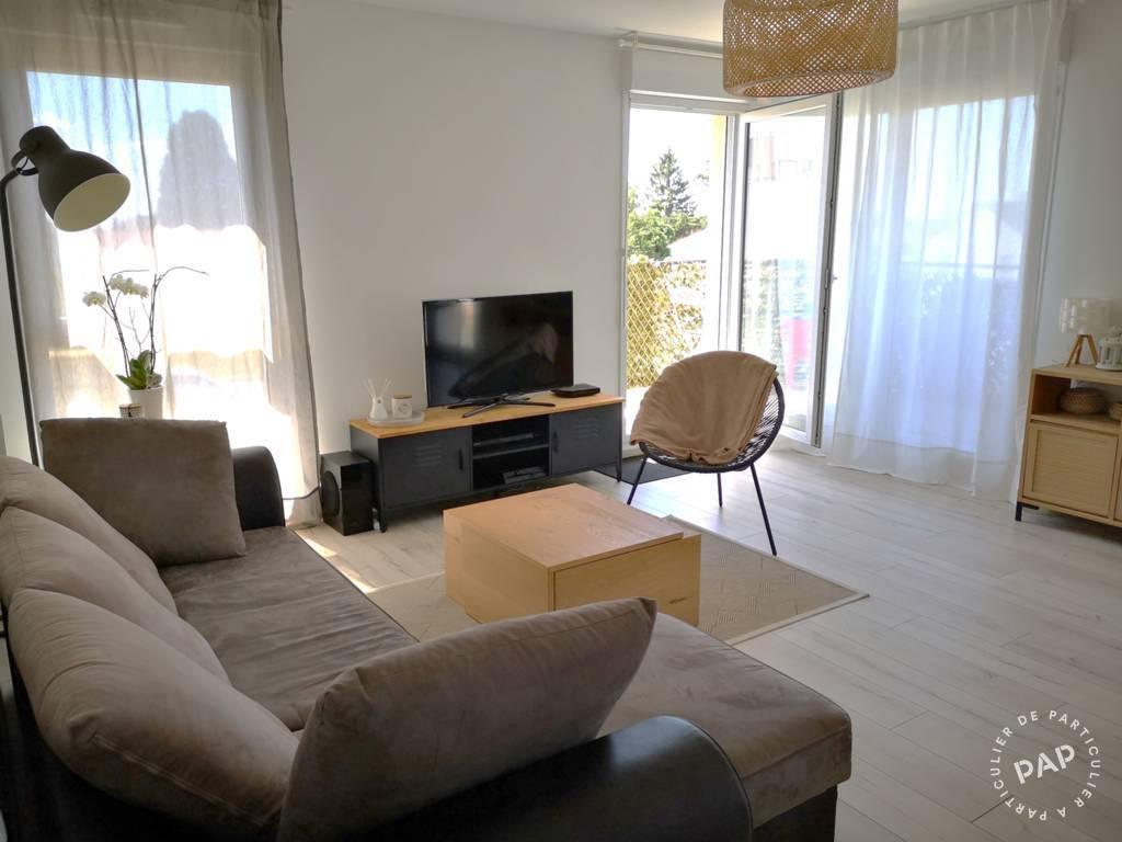 Vente Appartement Villeron (95380) 65m² 243.000€