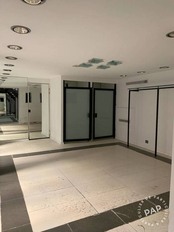 Vente et location Local commercial Nice (06000) 554m² 20.000€
