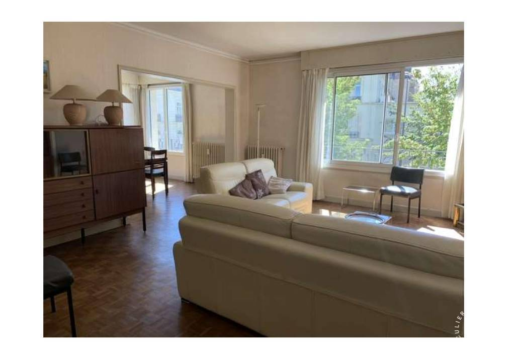 Vente Appartement Reims (51100) 126m² 350.000€