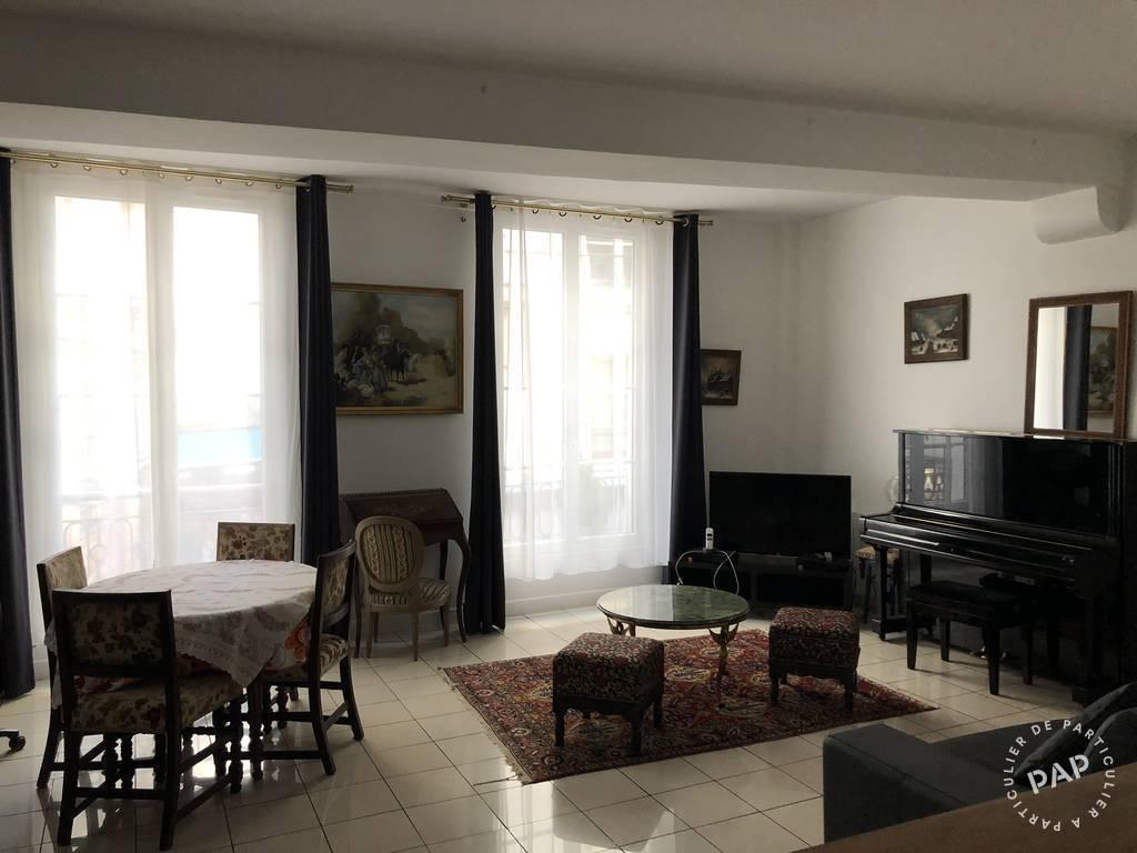 Location Appartement Paris 5E (75005) 52m² 2.000€
