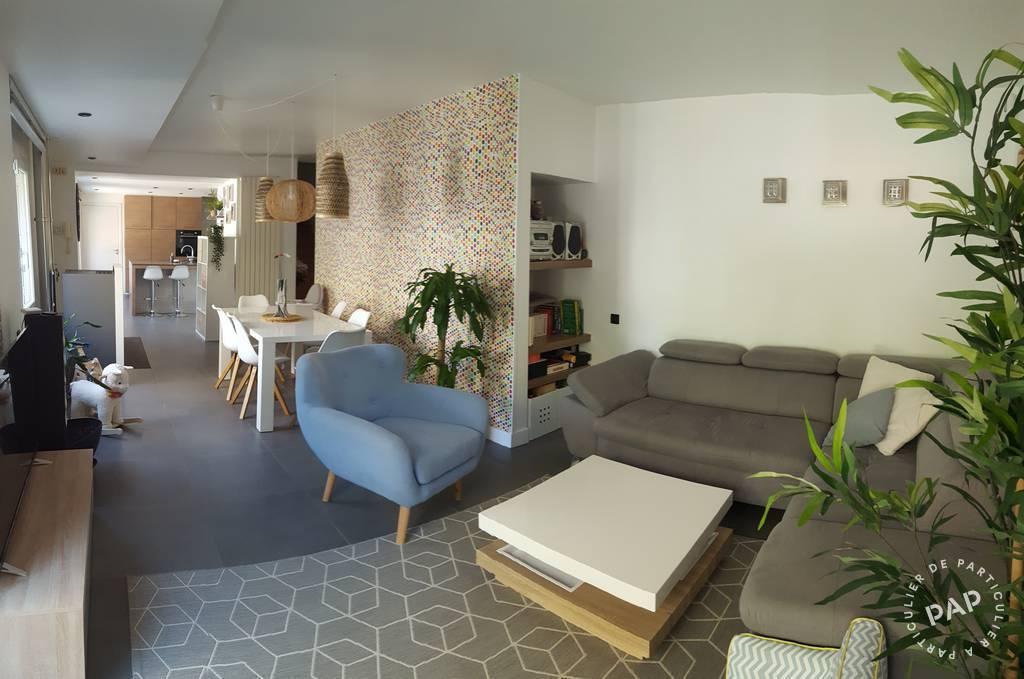 Vente Maison Fleury-Les-Aubrais (45400) 123m² 240.000€