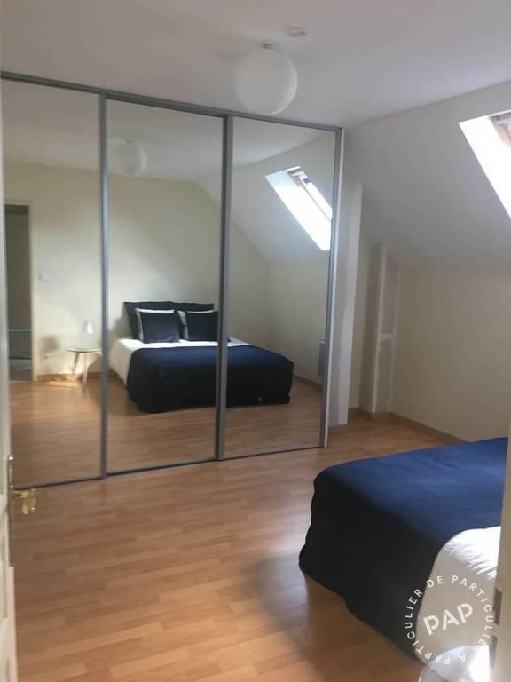 Location Maison Saint-Jean-De-Braye (45800) 135m² 1.600€