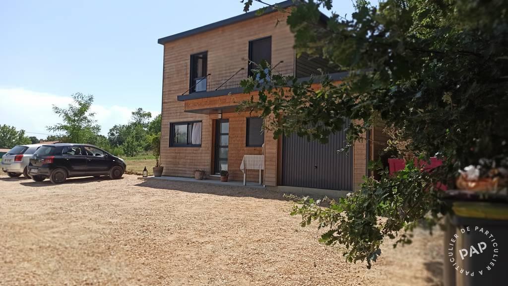 Vente Maison Saint-Lys (31470) 115m² 275.000€