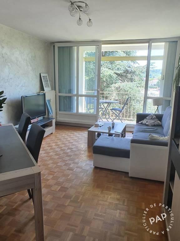 Vente Appartement Valentigney (25700) 67m² 68.990€