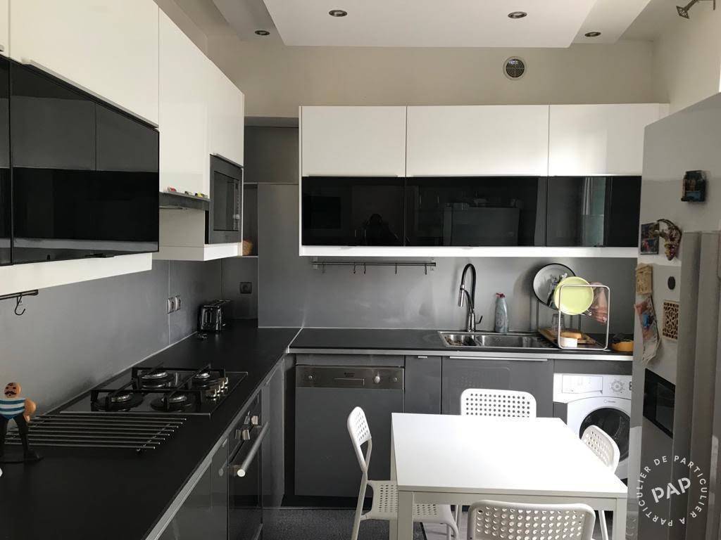 Location Appartement Montmagny (95360) 76m² 1.240€