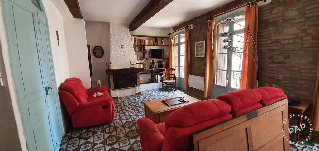 Vente Maison Banyuls-Dels-Aspres (66300) 200m² 248.000€