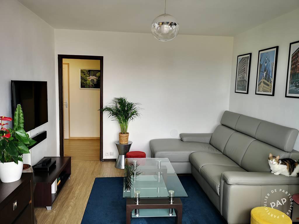 Vente appartement 3 pièces Brétigny-sur-Orge (91220)