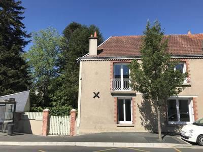 La Membrolle-Sur-Choisille (37390)