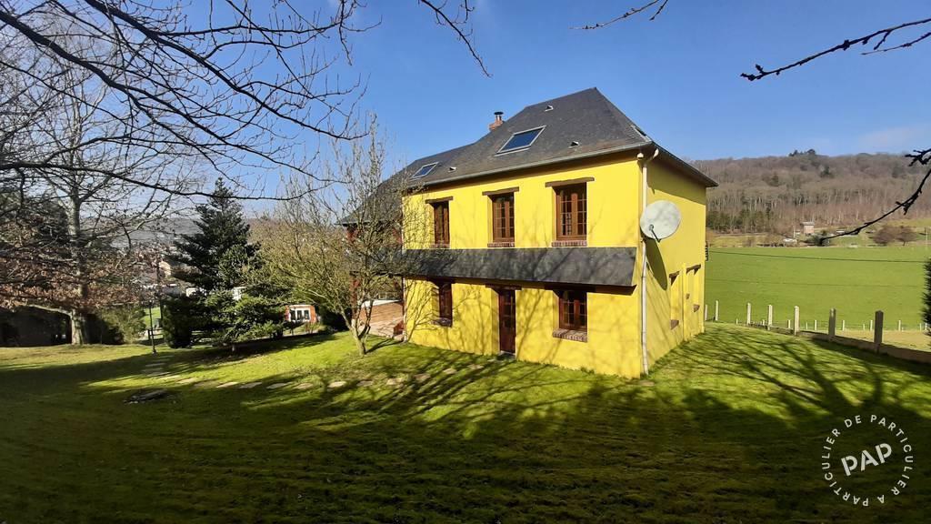 Vente maison 7 pièces Mont-Saint-Aignan (76130)