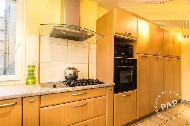 Vente appartement 5 pièces Caen (14000)